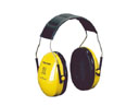 H/ Casque anti-bruit - OPTIME I - SNR=27dB