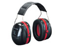 K/ Casque anti-bruit - OPTIME III - SNR=35dB