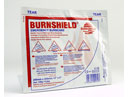 B/ Compresses anti-brûlures - Burnshield® (10 x 10 cm)